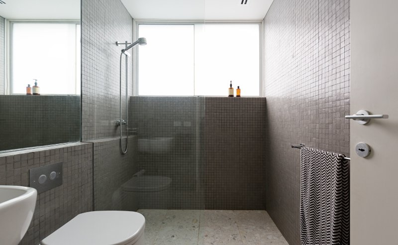 Elite Glass - Bathroom Shower Screens - Sunshine Coast