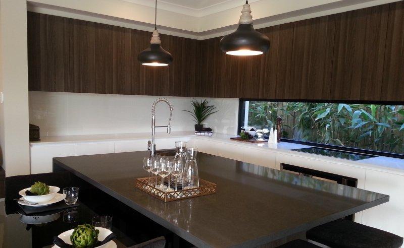 Elite Glass - Kitchen Splashbacks - Sunshine Coast
